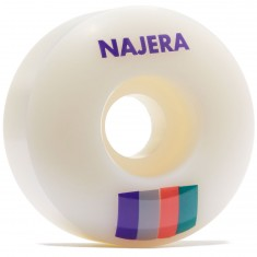 Wayward Levels Najera Skateboard Wheels - 52mm