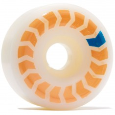 Wayward Chevron Conical Shape Skateboard Wheels - 54mm