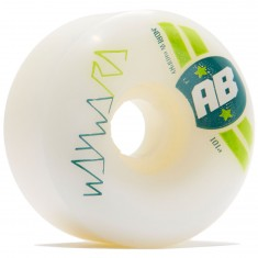 Wayward Pinnacle Brophy Track Formula Skateboard Wheels - 55mm
