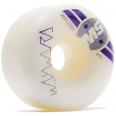 Wayward Pinnacle Silvas Track Formula Skateboard Wheels - 53mm