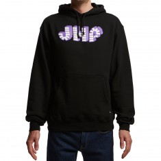 Just Have Fun Brick By Brick Hoodie - Black