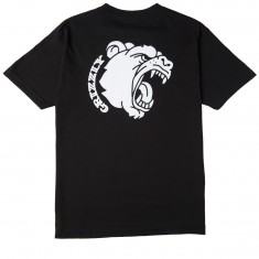 Grizzly Inked T-Shirt - Black