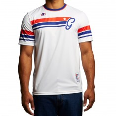 Grizzly X Champion Opening Day Jersey - White