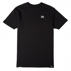Bones Mini Rat T-Shirt - Black