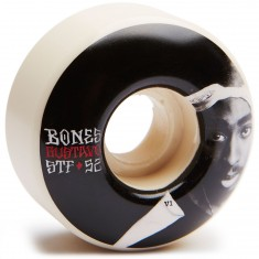 Bones STF Gustavo OG V1 Skateboard Wheels - 52mm