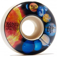 Bones STF Hawkins Solar V1 Skateboard Wheels - 52mm