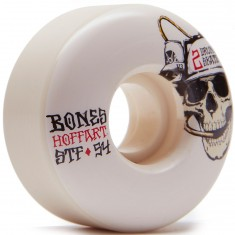 Bones STF Hoffart Beer Master V3 Skateboard Wheels - 54mm