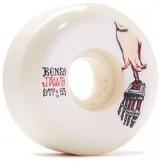 Bones STF Homoki Bionics V5 Skateboard Wheels - 53mm