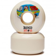 Bones STF Joslin Shaggy V5 Skateboard Wheels - 53mm