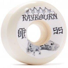 Bones STF Raybourn Choose V5 Skateboard Wheels - 55mm