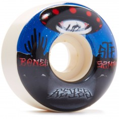 Bones STF Reyes Abducted V4 Skateboard Wheels - 52mm