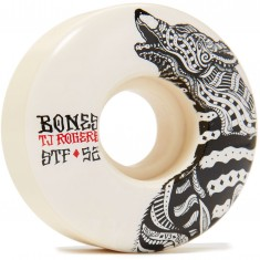 Bones STF Rogers Wolf V3 Skateboard Wheels - 52mm