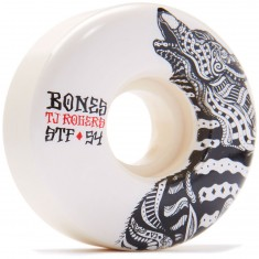 Bones STF Rogers Wolf V3 Skateboard Wheels - 54mm