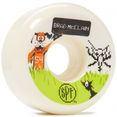 Bones SPF McClain Duck Hunt P5 Skateboard Wheels - 54mm