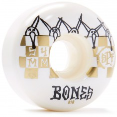 Bones SPF Tiles 81b P2 Skateboard Wheels - 54mm
