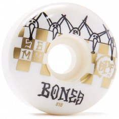 Bones SPF Tiles 81b P2 Skateboard Wheels - 56mm
