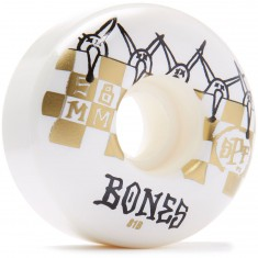 Bones SPF Tiles 81b P2 Skateboard Wheels - 58mm
