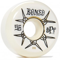 Bones SPF Ratz 81b P5 Skateboard Wheels - 56mm