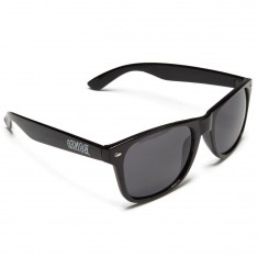 Bones OG Sunglasses - Black