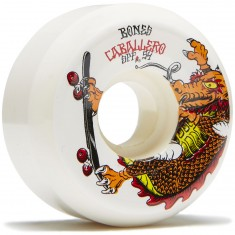 Bones SPF Cab Dragon Skateboard Wheels - 54mm