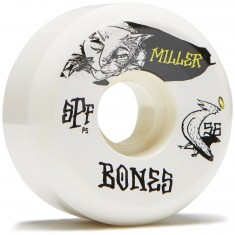 Bones SPF Miller Guilty Cat Skateboard Wheels - 56mm