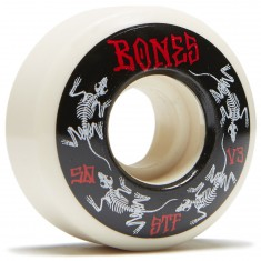 Bones STF V3 Series 2017 Skateboard Wheels - 50mm