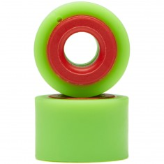 Hardcore Barrel Bushings - Green/Red - 85a