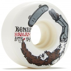 Bones STF Haslam Scorpion V3 Skateboard Wheels - 54mm