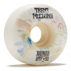 Bones STF McClung Passport V1 Skateboard Wheels - 53mm