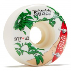 Bones STF Homoki Forbidden V1 Skateboard Wheels - 52mm