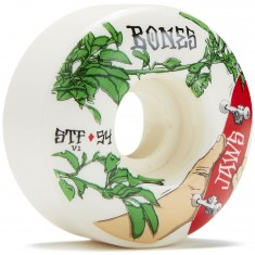 Bones STF Homoki Forbidden V1 Skateboard Wheels - 54mm