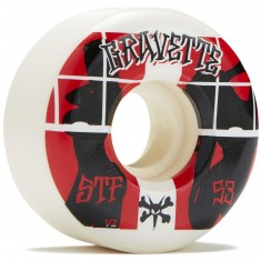 Bones STF Gravette Peeps V2 Skateboard Wheels - 53mm