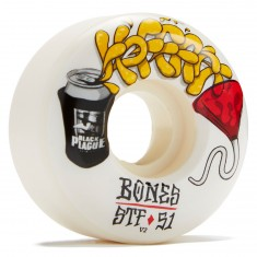 Bones STF Hoffart Beer Bong V2 Skateboard Wheels - 51mm