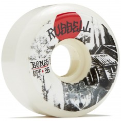 Bones SPF Russell Cabin P5 Skateboard Wheels - 56mm