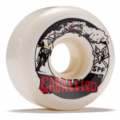 Bones Cab Moto SPF Skateboard Wheel - 54mm