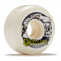 Bones Cab Moto SPF Skateboard Wheels - 60mm