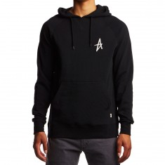 Altamont A Pullover Hoodie - Black