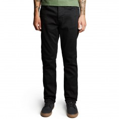 Altamont A/979 5 Pocket Pants - Black