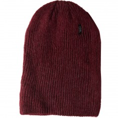 Coal The Scotty Beanie - Heather Burgundy