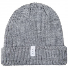 Coal The Frena Beanie - Heather Grey