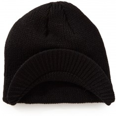 Coal The Basic Beanie - Black