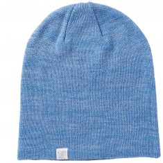 Coal The FLT Beanie - Athletic Blue