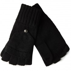 Coal The Woodsmen Gloves - Black