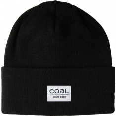 Coal The Standard Beanie - Black