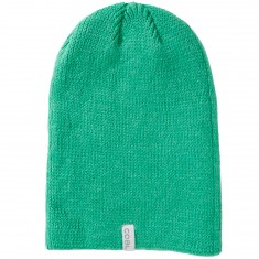 Coal The Frena Solid Beanie - Heather Mint