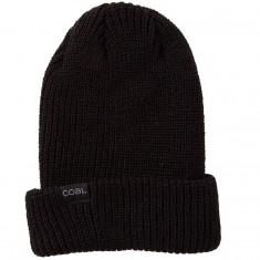 Coal The Stanley Beanie - Black