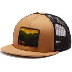 Coal The Hauler Hat - Light Brown