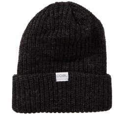 Coal The Edward Beanie - Black