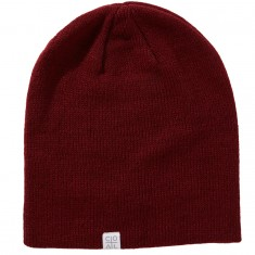 Coal The FLT Beanie - Burgundy
