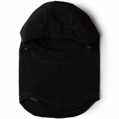 Coal The Fleece Hood - Black